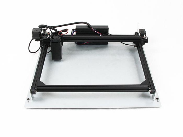レーザー加工機(カッター)用加工ベッド