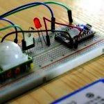 Wi-Fi搭載小型Arduino互換ボード Spark Core 通信編