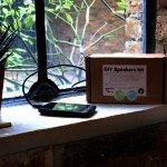 【後編】 いろんな場所に取り付けて実験!自作スピーカー DIY Speaker Kit 組立編