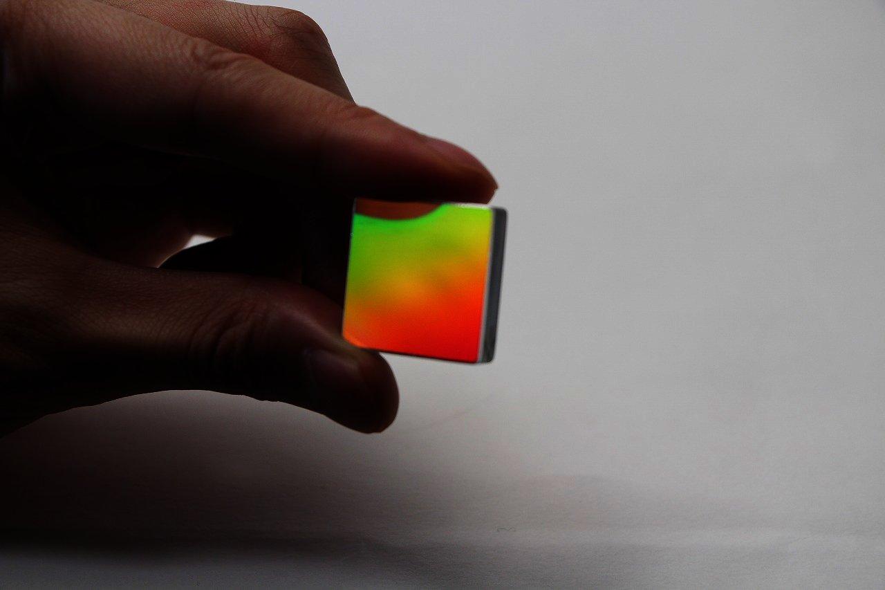 分光器の仕組み 分光編