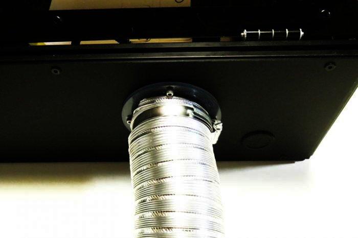 レーザー集塵機 画像