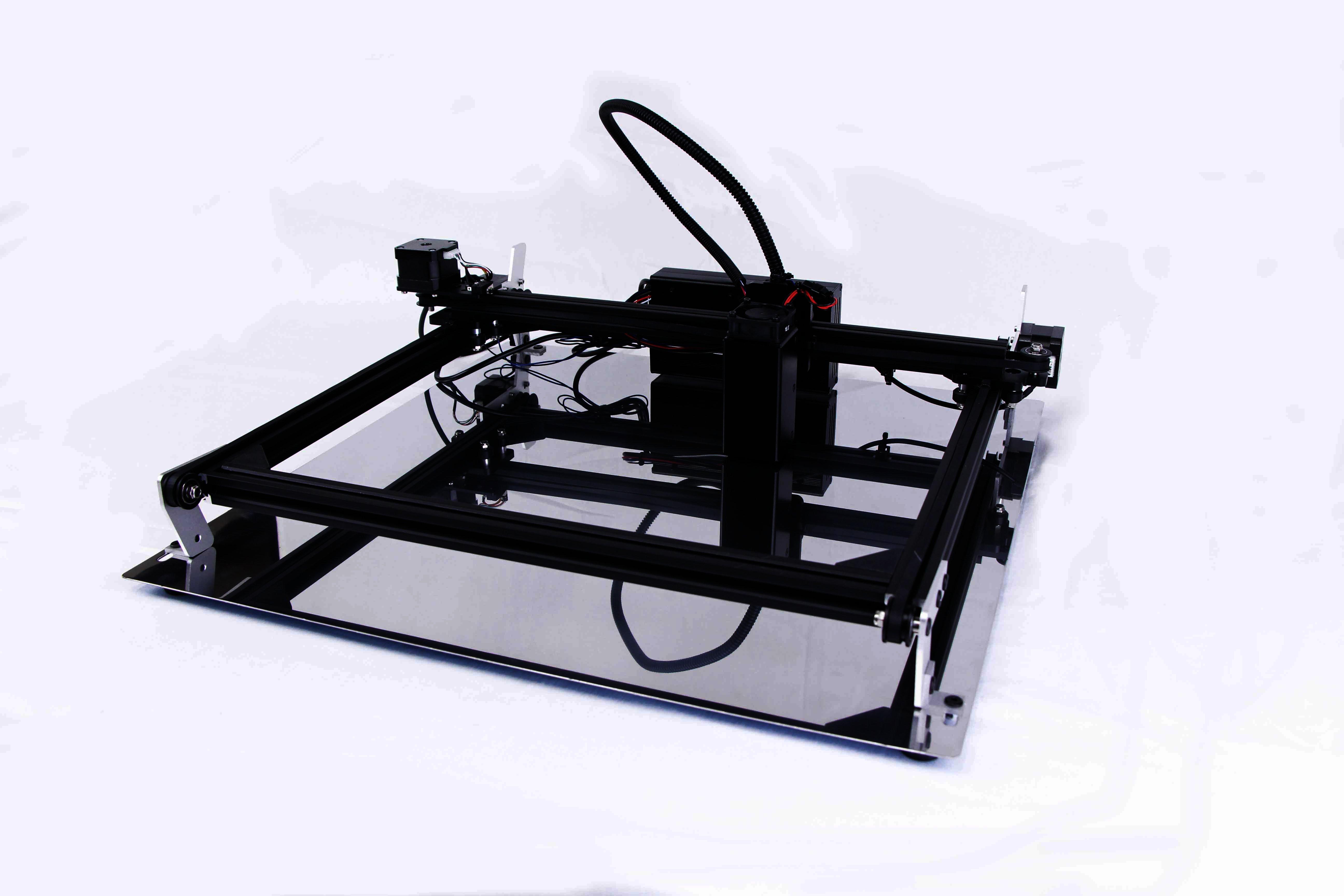 FABOOL Laser Mini用加工ベットの販売開始しました!