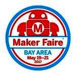 Maker Faire Bay Area出展のお知らせ