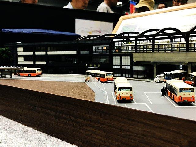 国際鉄道模型コンベンションに出展しましたの画像