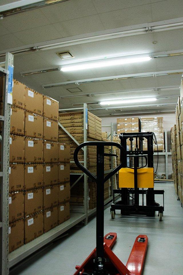 倉庫を紹介しますの画像