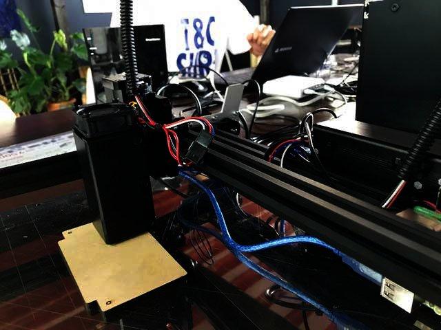 fabool laser mini test