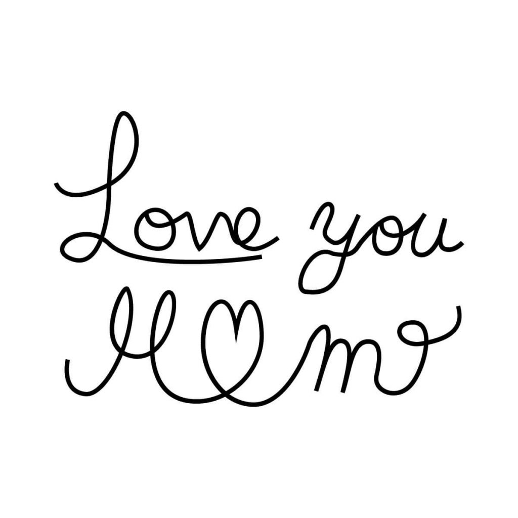 Love You Mom1