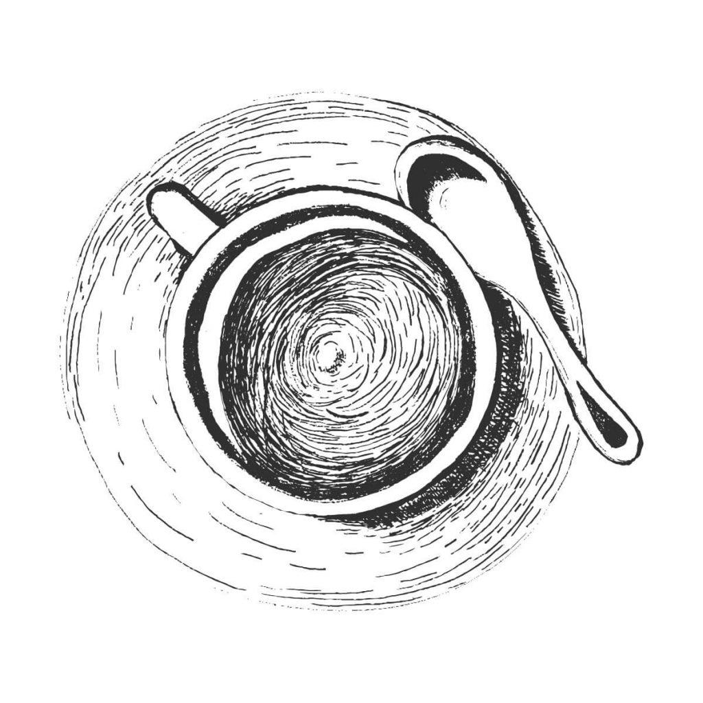 ティーカップ1