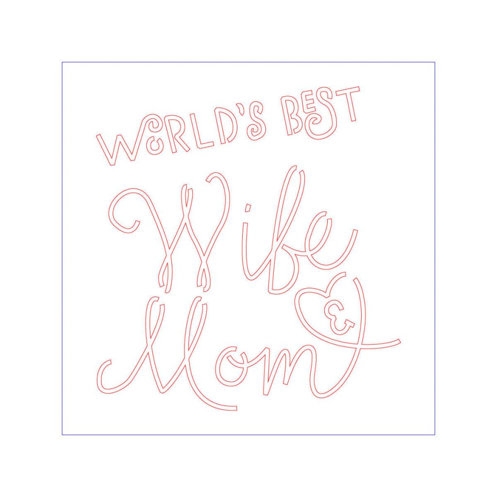 World's Best Wife And Mom1