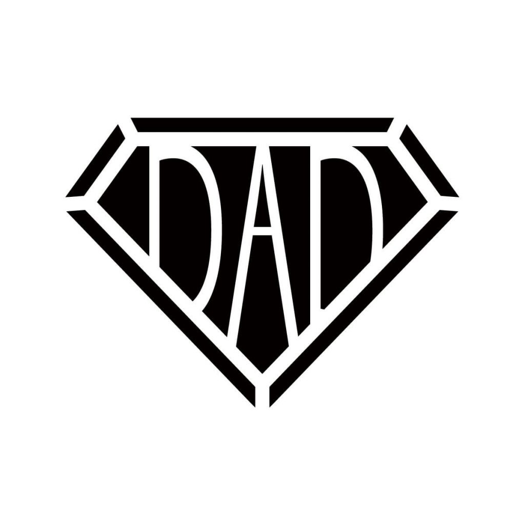 Dadマーク(刻印)1