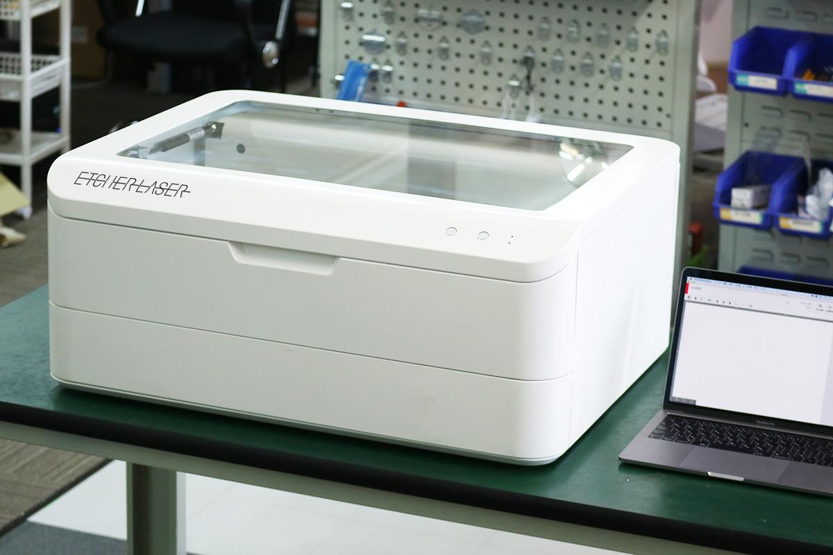 Etcher Laser Pro 価格発表!