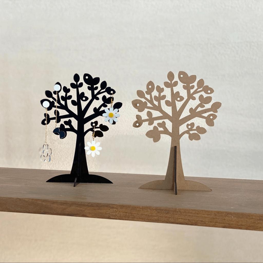 アクセサリーツリー1