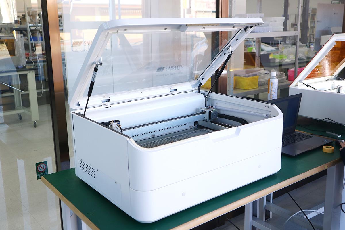 Etcher Laser Pro