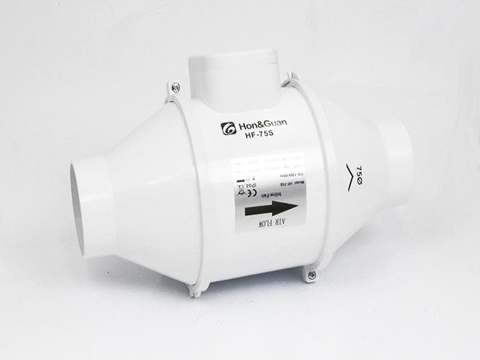 レーザーカッター用排気ファンキット