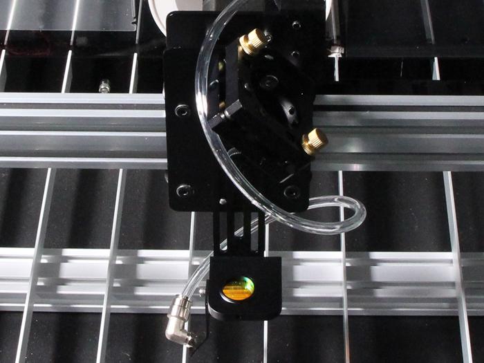 Condenser Lens Attachment