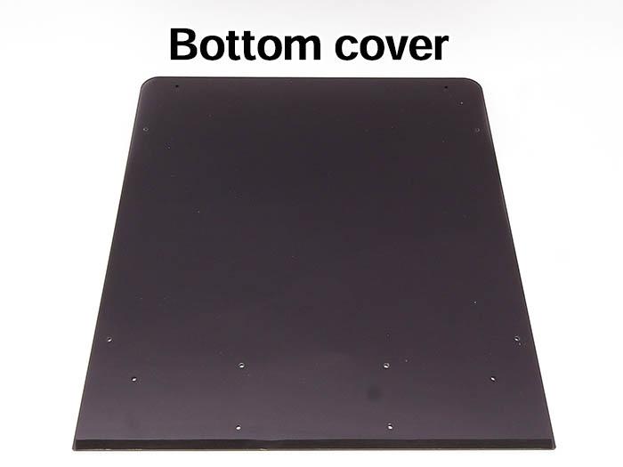 bottom cover