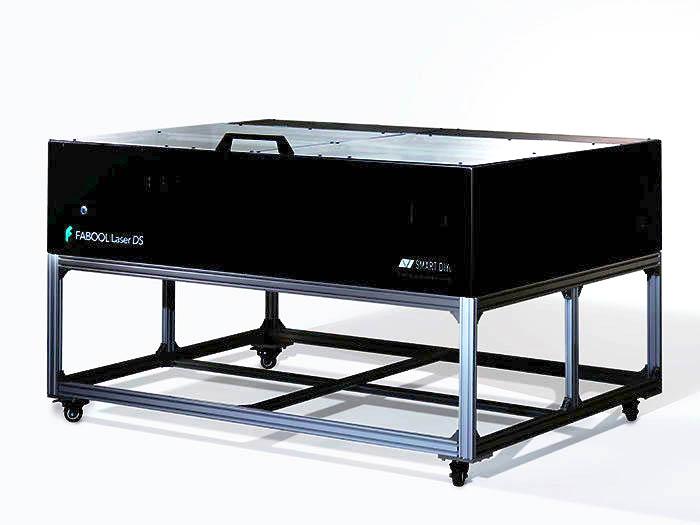 ハイパワー80WCO2レーザー加工機 Ver.3