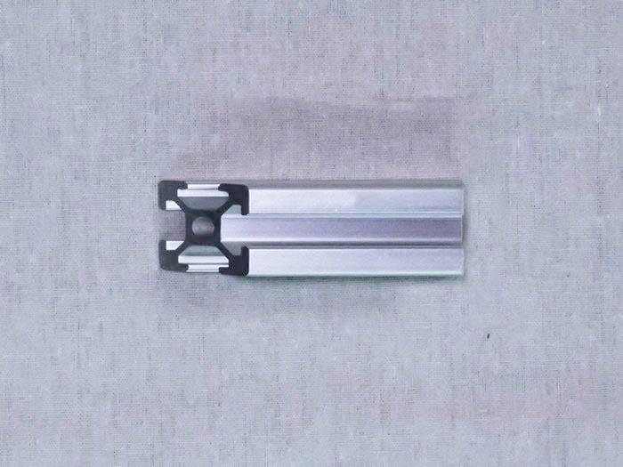 第2ミラー用アルミフレーム
