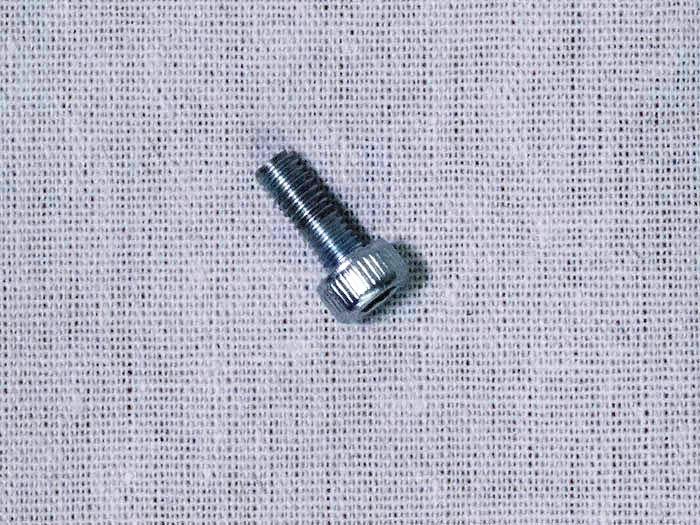 M3x6六角穴付ボルト