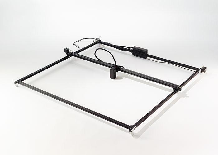 FABOOL Laser Mini 加工エリア 100cm×100cm/150cm×150cm (2019年7月10日以降出荷)